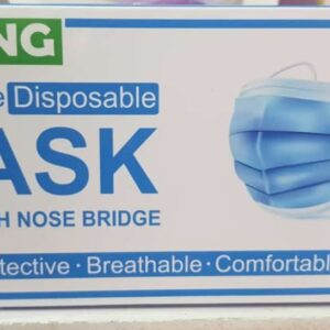 3PLY Sueng Protective Disposable Mask